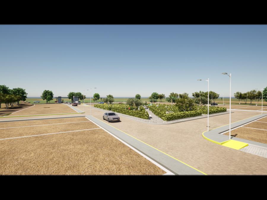 habilitacion urbana alameda de pomape