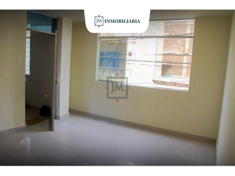 departamento 40 piso