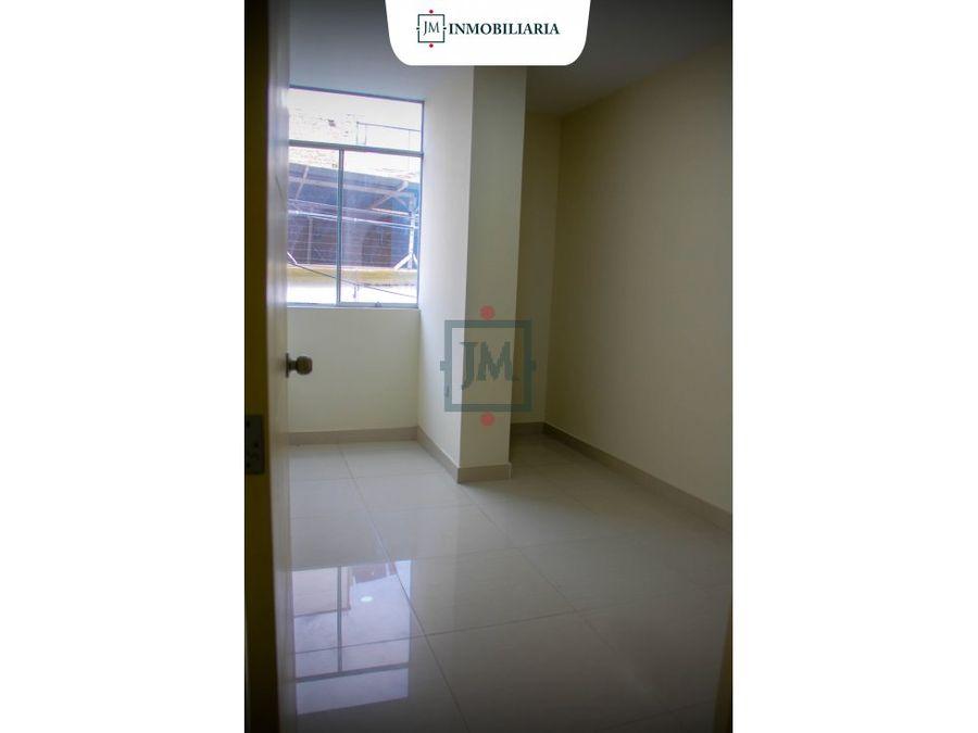 departamento 20 piso