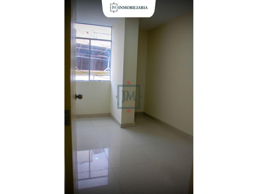departamento 30 piso