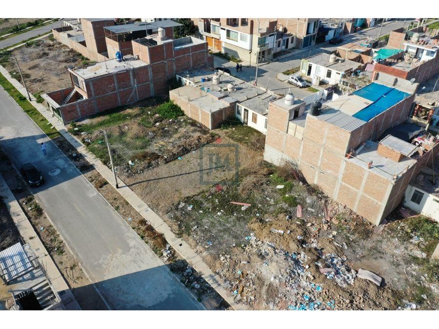venta terreno en urbanizacion arboleda