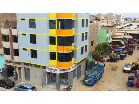 venta edificio en distrito jose leonardo ortiz