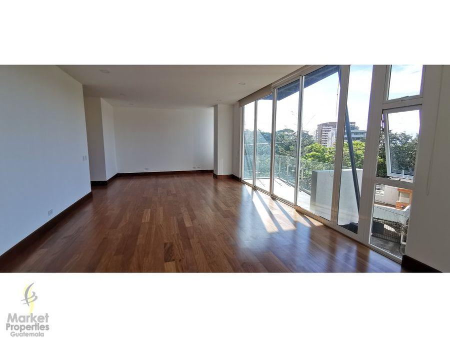 alquilo apartamento en zona 15 guatemala