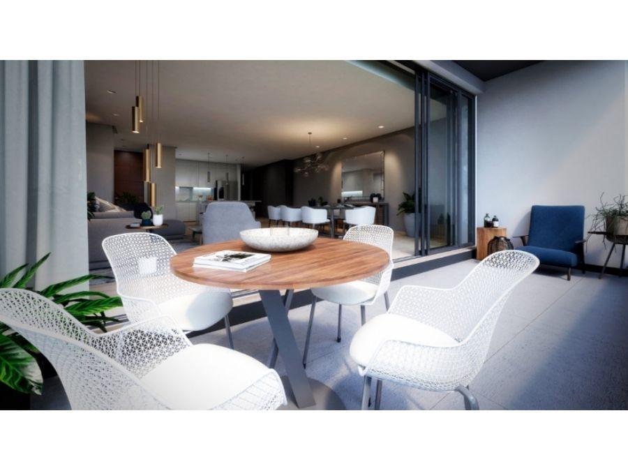 apartamento en venta en zona 14 proyecto azure katorce