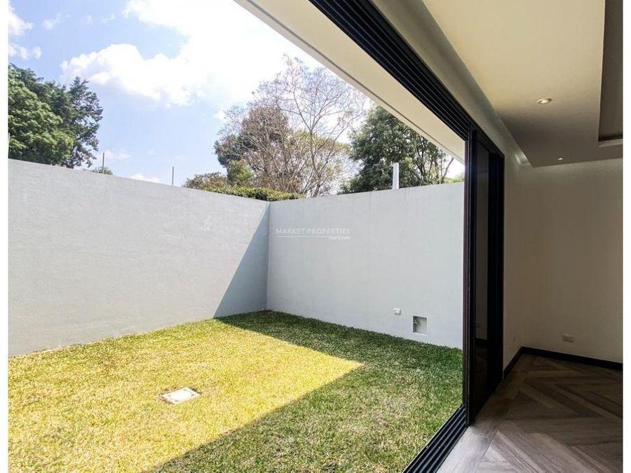 casa en venta en zona 15 la isla