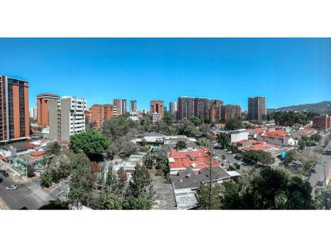 apartamento en renta zona 14 pacifica plaza