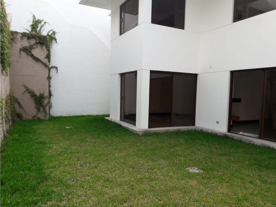 casa en venta zona 13 elgin 2