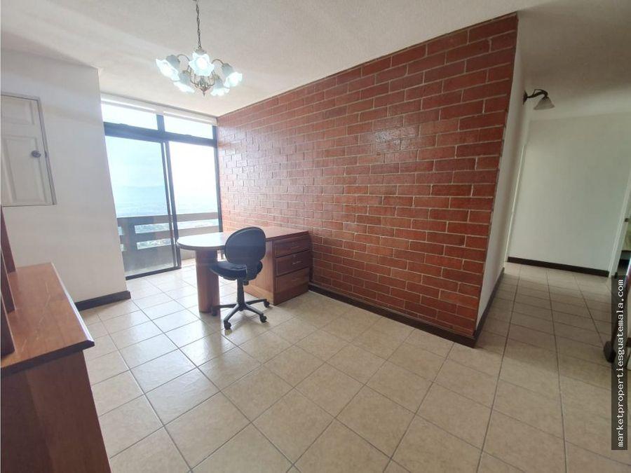 apartamento en renta carretera salvador guatemala