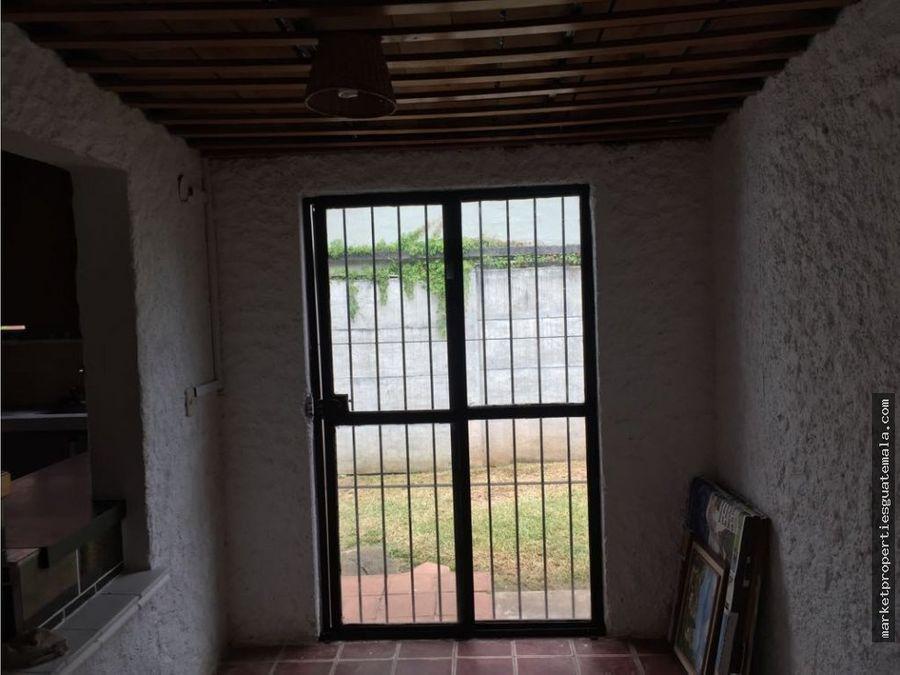 casa en venta en san isidro zona 16 guatemala
