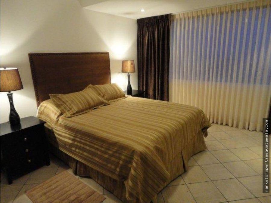 apartamento en venta zona 14 guatemala