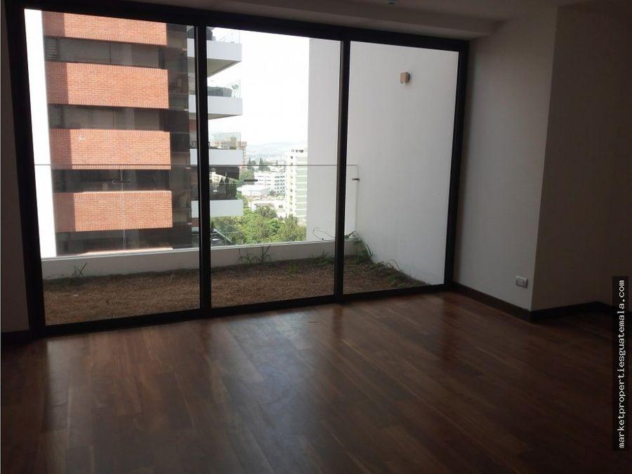 apartamento de lujo venta zona 14 guatemala