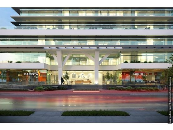 oficinas en venta zona 10 piale guatemala