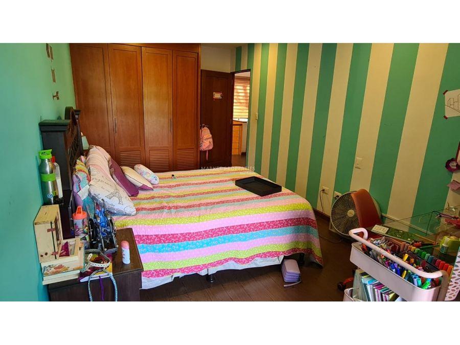 casa en alquiler en zona 16 san isidro