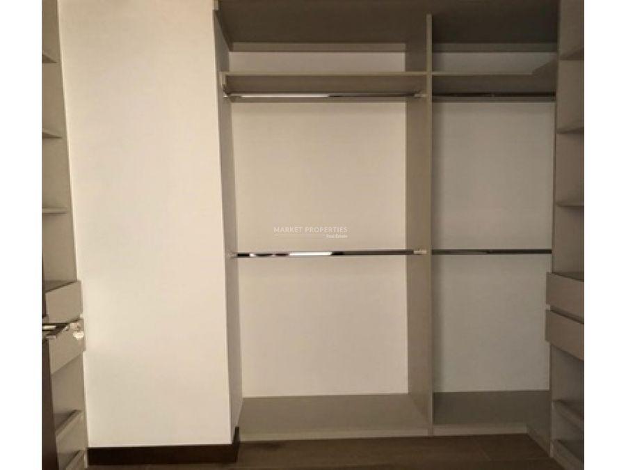 apartamento en renta en azure katorce zona 14