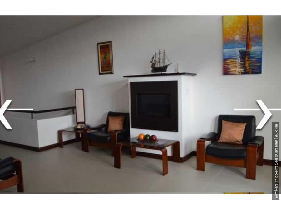 casa en venta santuario muxbal