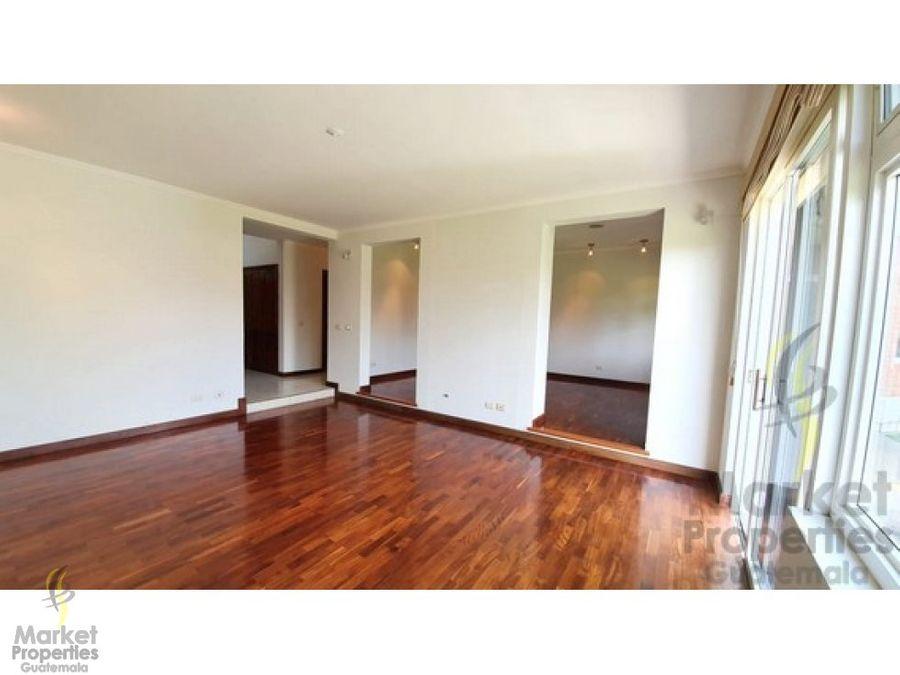 casa en venta en encinos de cayala 1 zona 16