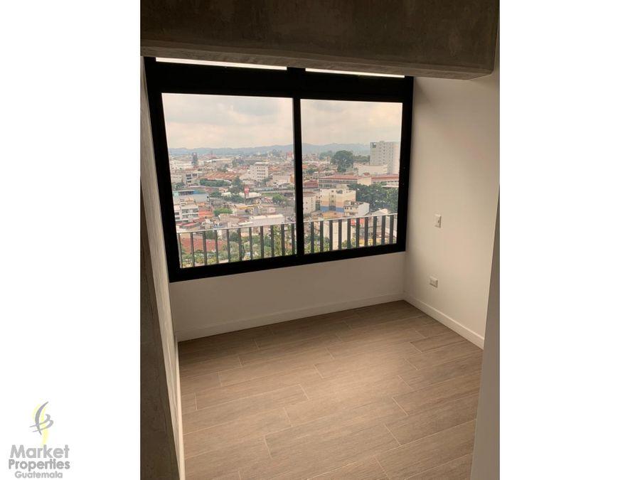apartamento en alquiler zona 4 granat