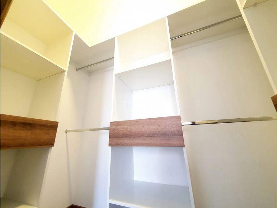 apartamento en renta en zona 10 casa clara