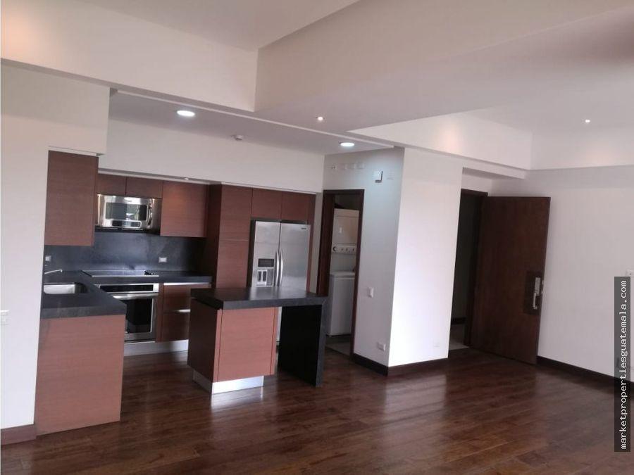 apartamento en alquiler de lujo zona 14 guatemala