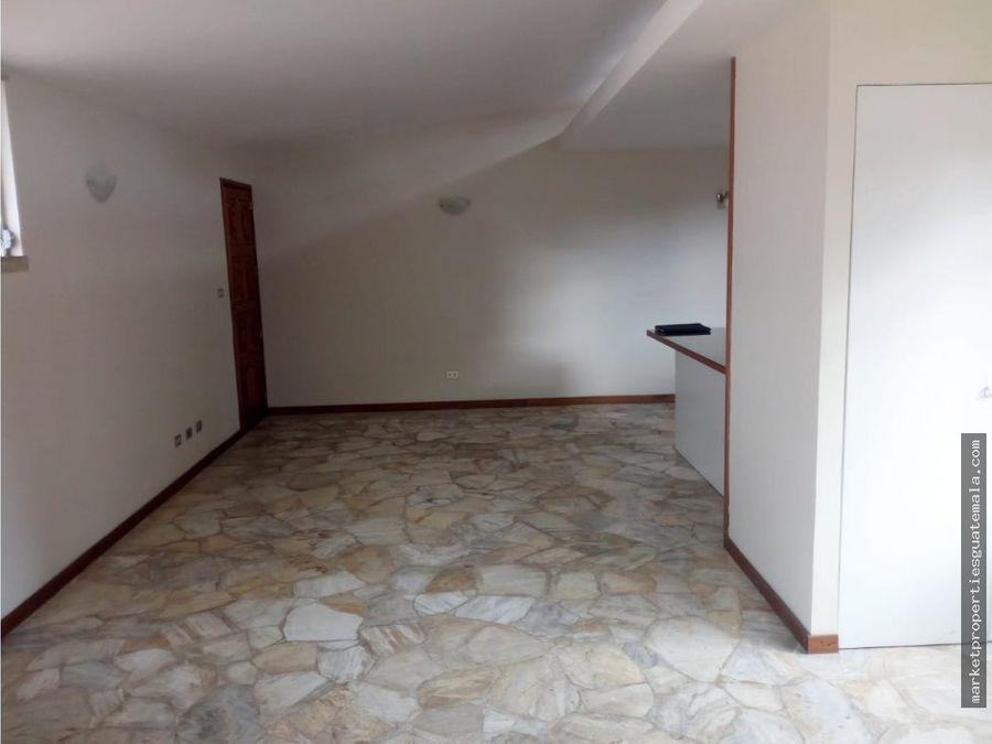 apartamento en alquiler zona 10 guatemala