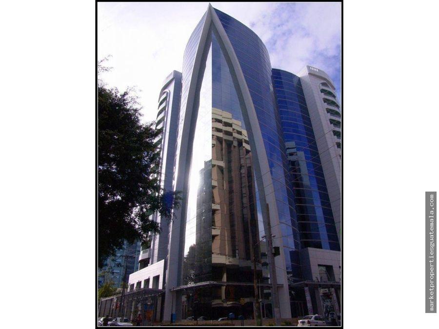 se vende oficina dubai center zona 10 guatemala