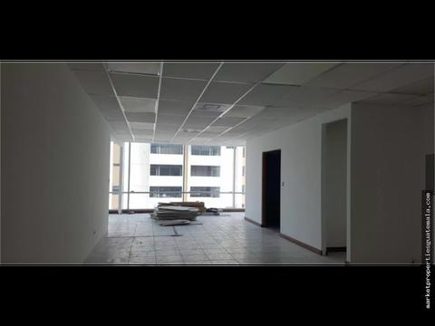 alquilo oficina en reforma 10 zona 10 guatemala