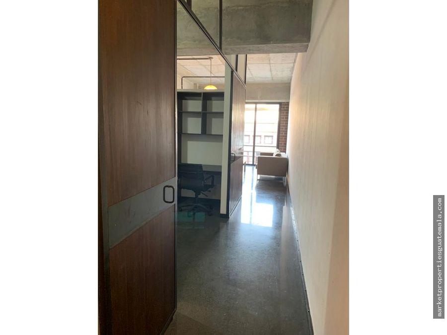 apartamento en renta zona 4 guatemala amueblado