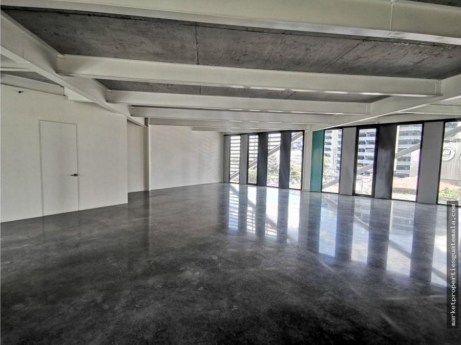 oficina en venta zona 4 guatemala xpo1
