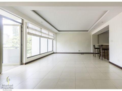 apartamento en renta zona 14 guatemala