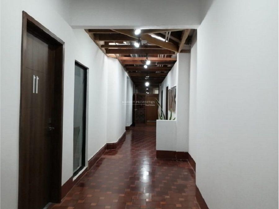 alquiler de apartamento en zona 2