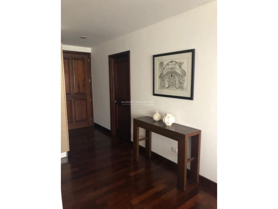 apartamento en renta de en zona 10 santa maria