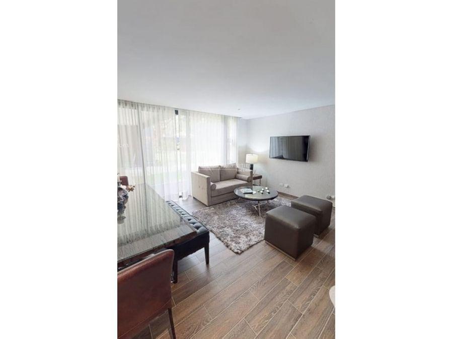 alquiler de apartamento en parque 15 zona 15