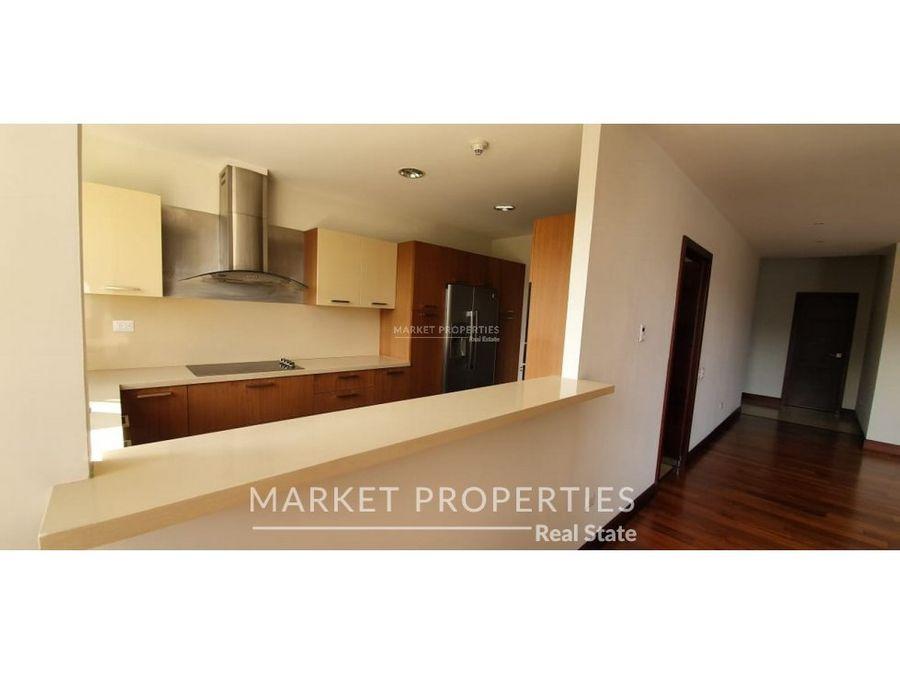 apartamento en alquiler en zona 14 tiffany canada