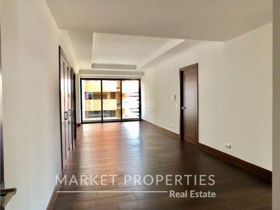 rento apartamento en zona 14 edificio terazu