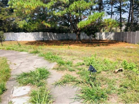 terreno en venta en zona 16 puerta de hierro