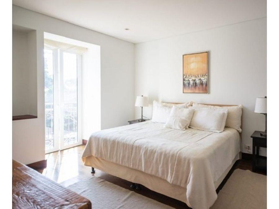apartamento en alquiler en zona 14 edificio quinta avenida