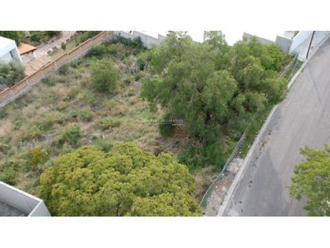 terreno en venta en zona 16 lomas de san isidro