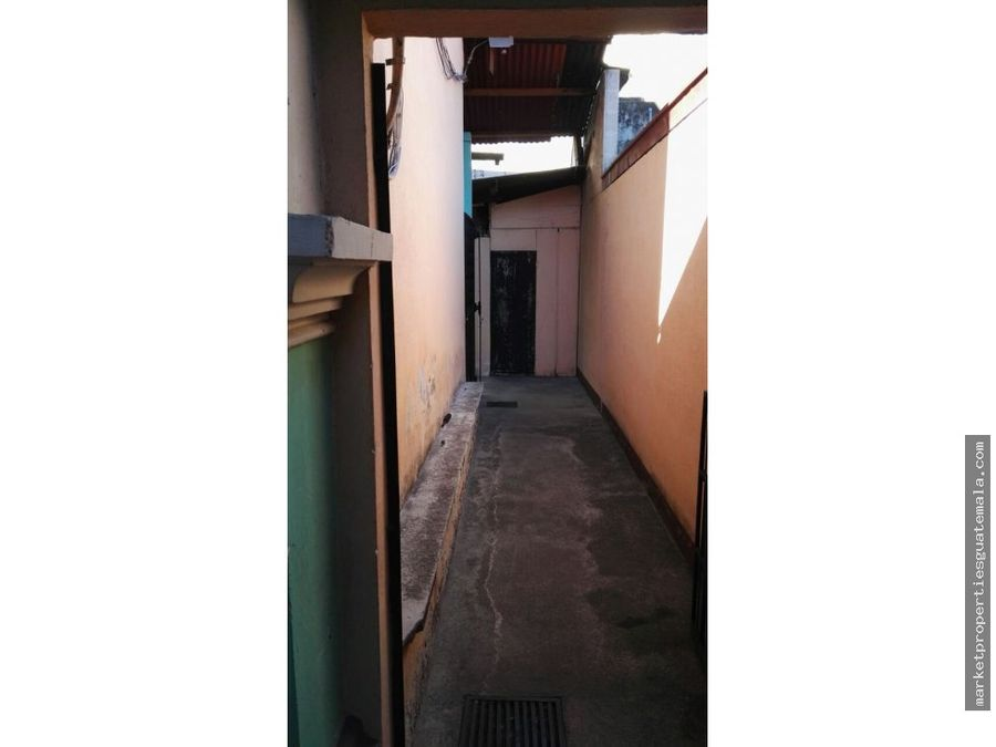 casa en venta entrada antigua guatemala guatemala