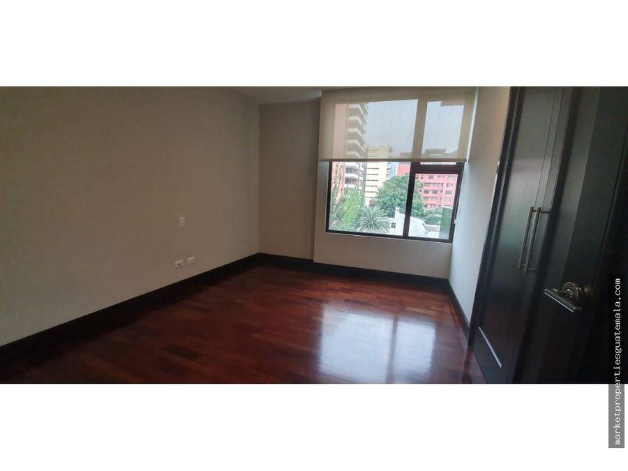 venta de apartamento en santa ines zona 14