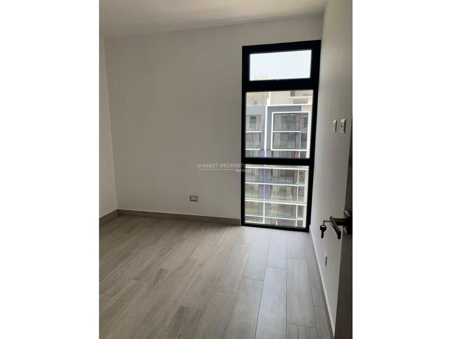 apartamento en alquiler en zona 15 edifico epic 15