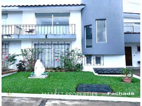 casa en renta zona 15 vista hermosa 3