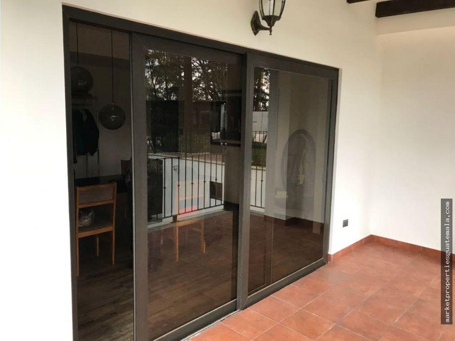 apartamento en renta zona 16 guatemala por cayala