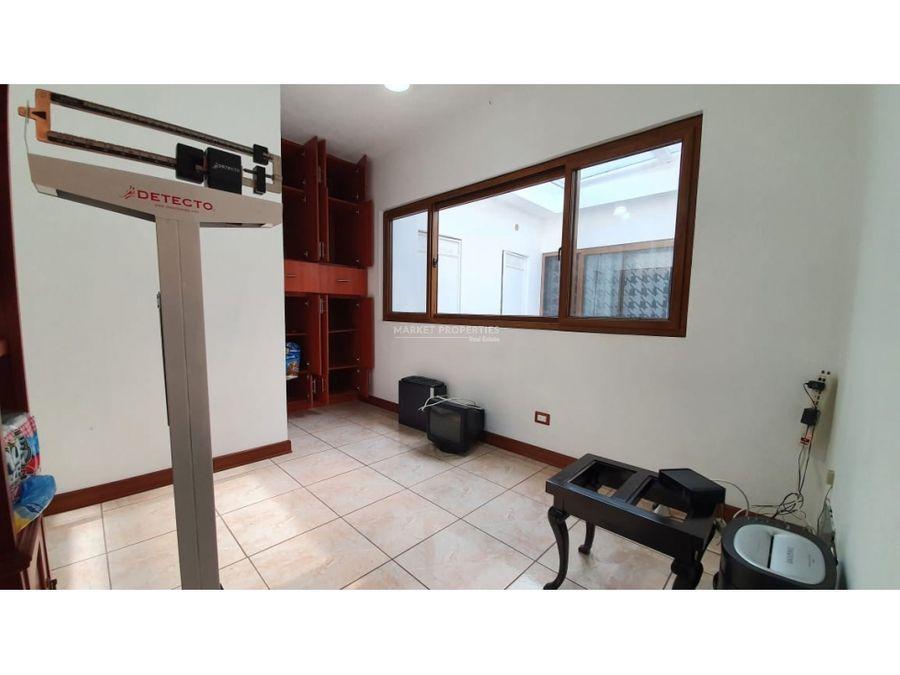 casa en venta zona 15 vista hermosa