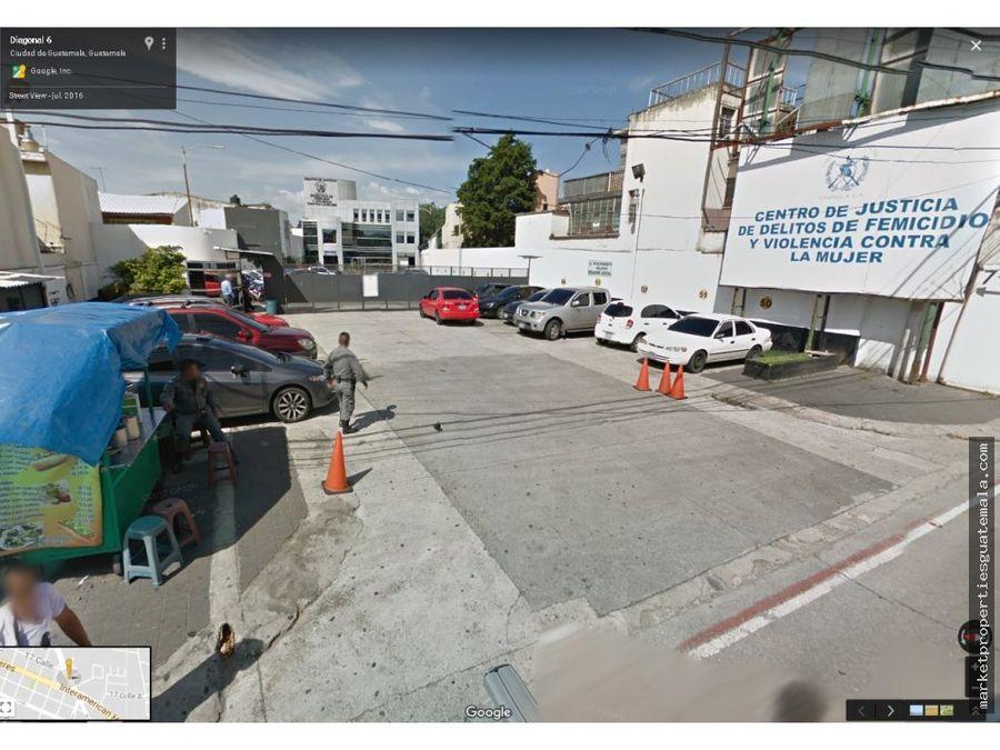 edificio en alquiler en zona 10 guatemala