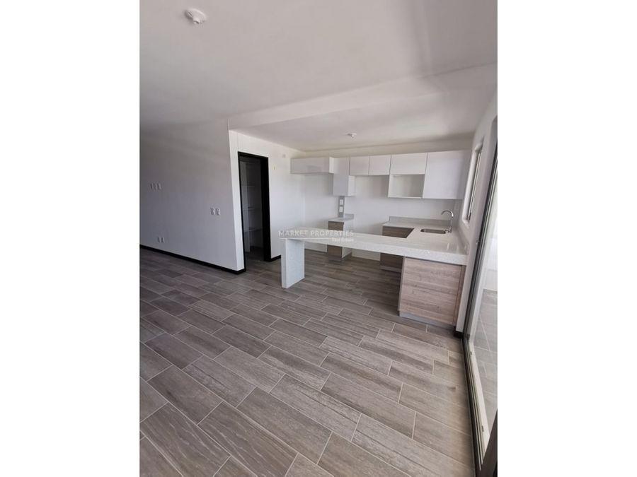 apartamento en venta en zona 14 segheria