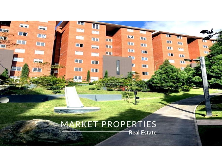 apartamento en alquiler zona 16 vista hermosa 4