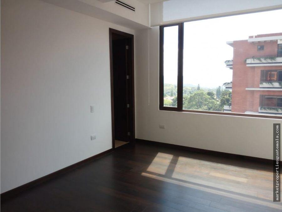 avita apartamento en alquiler zona 14 guatemala