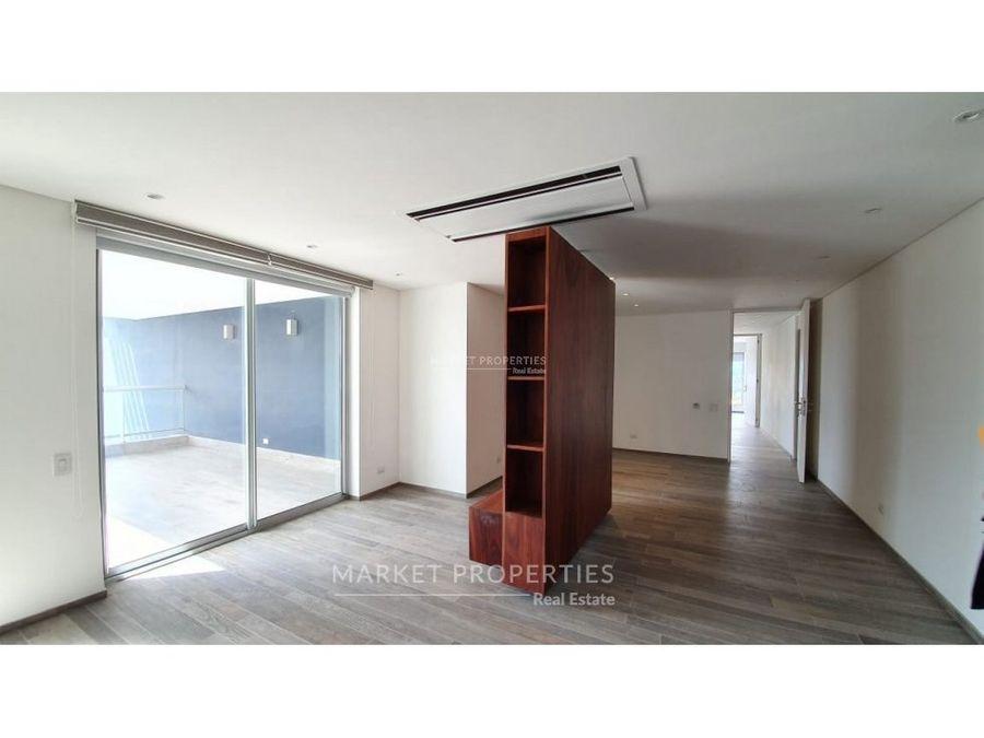 penthouse en renta zona 10 edificio atrium