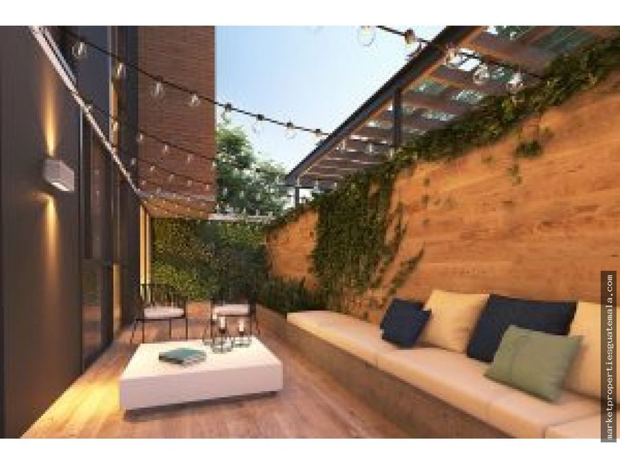 apartamento en venta zona 11 guatemala
