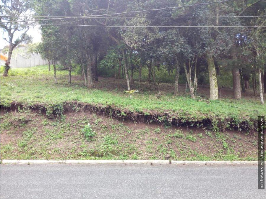 terreno en venta terravista carretera al salvador